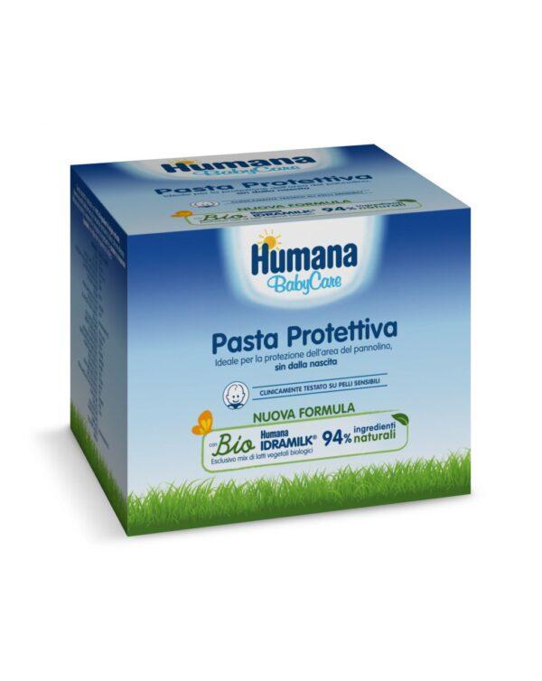 Pasta protettiva vaso 200 ml - Humana