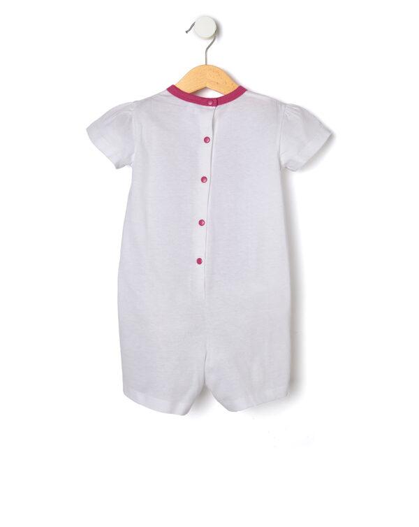 Pigiamone in jersey con stampa Minnie - Prénatal