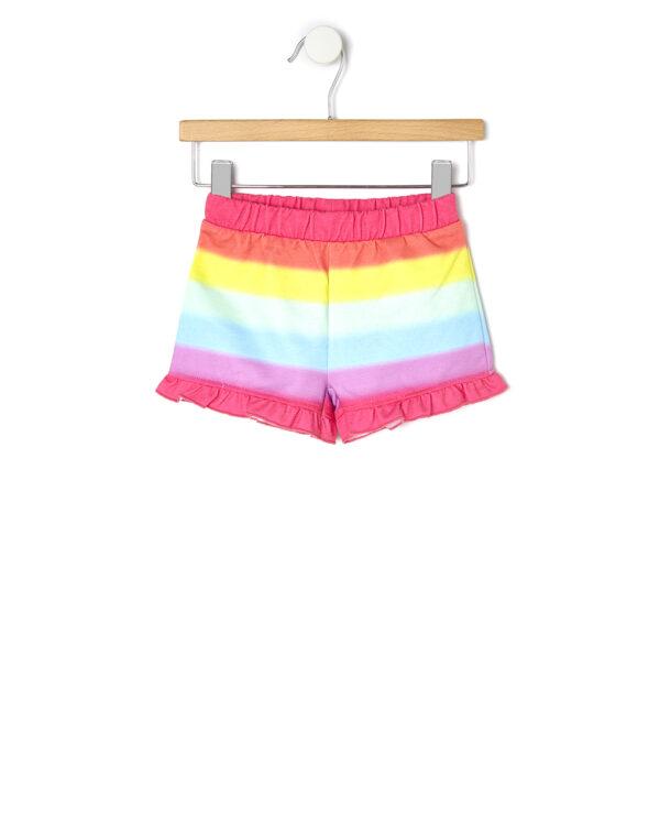 Pantaloncino sfumato multicolor - Prénatal