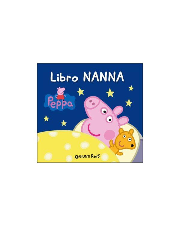 Peppa - Libro nanna - Giunti Kids