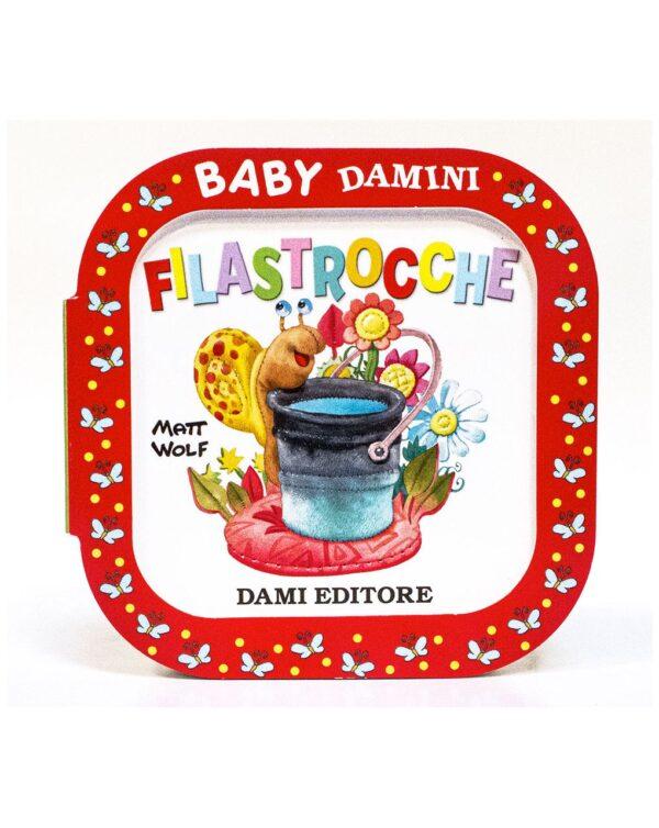 FILASTROCCHE - Dami