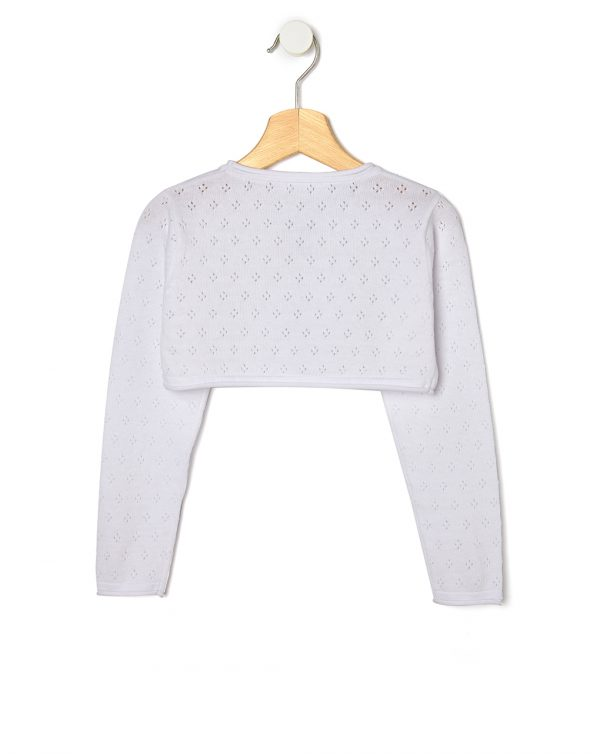 Bolero tricot - Prénatal