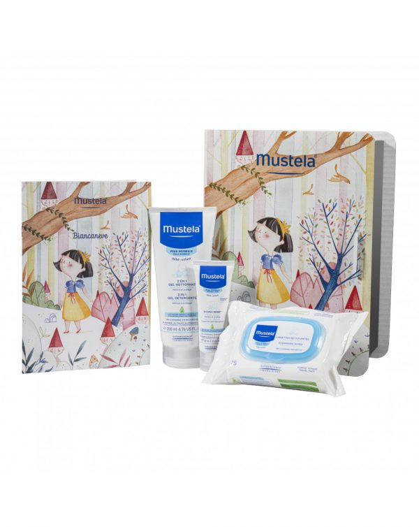 Cofanetto Biancaneve Limited Edition - Mustela