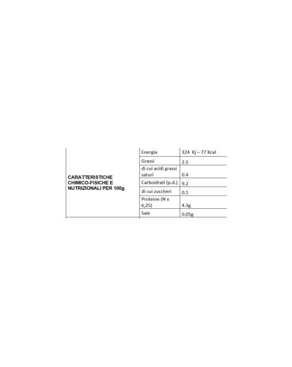 Plasmon - Omogeneizzato spigola con patate 2x80g - Plasmon