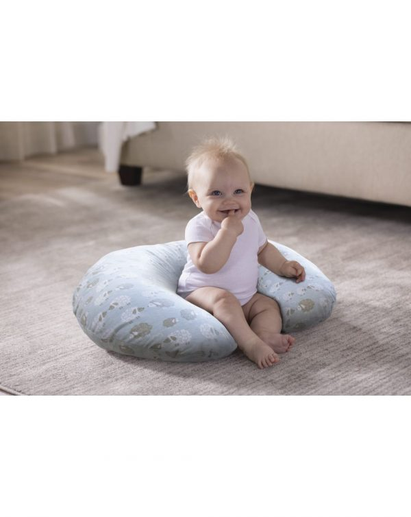 Cuscino allattamento Boppy® soft sheep - Boppy