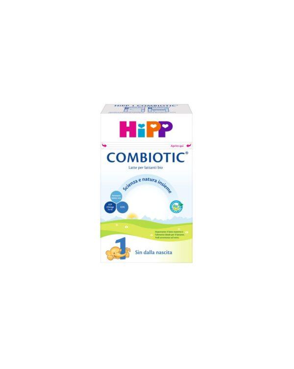 Hipp - Latte Combiotic 1 polvere 600g - Hipp