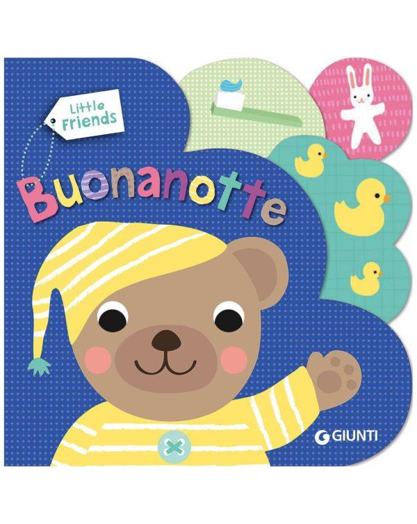 BUONANOTTE - Giunti