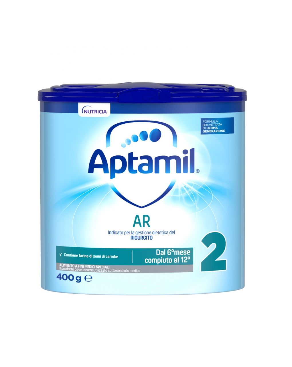 Aptamil - latte aptamil ar 2 polvere 400g - Aptamil