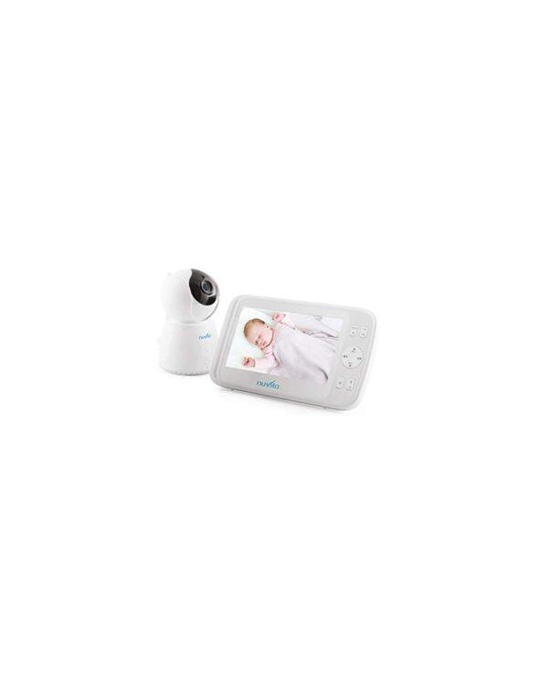 AUDIO/VIDEO BABY MONITOR  5,0'' NUVITA - Nuvita