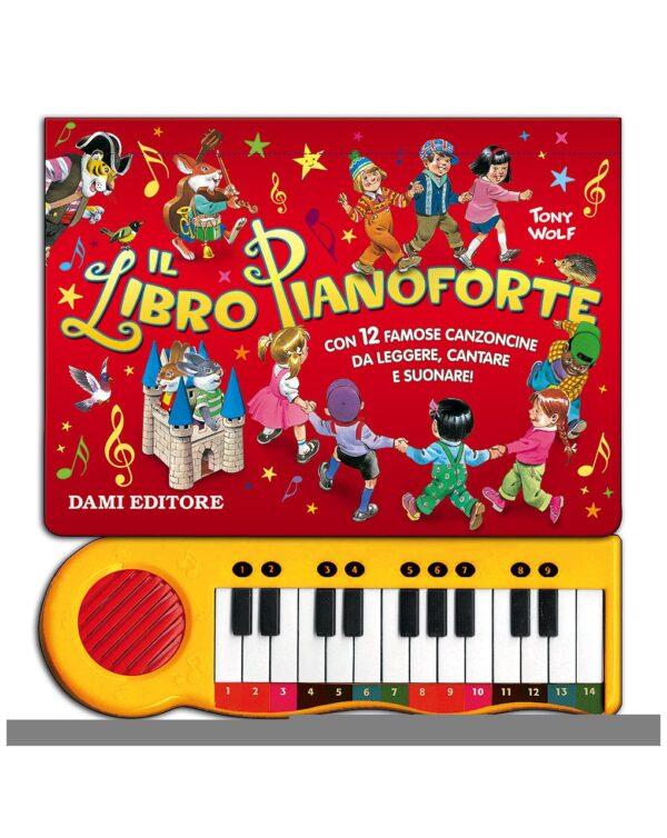 Il Libro Pianoforte - Dami