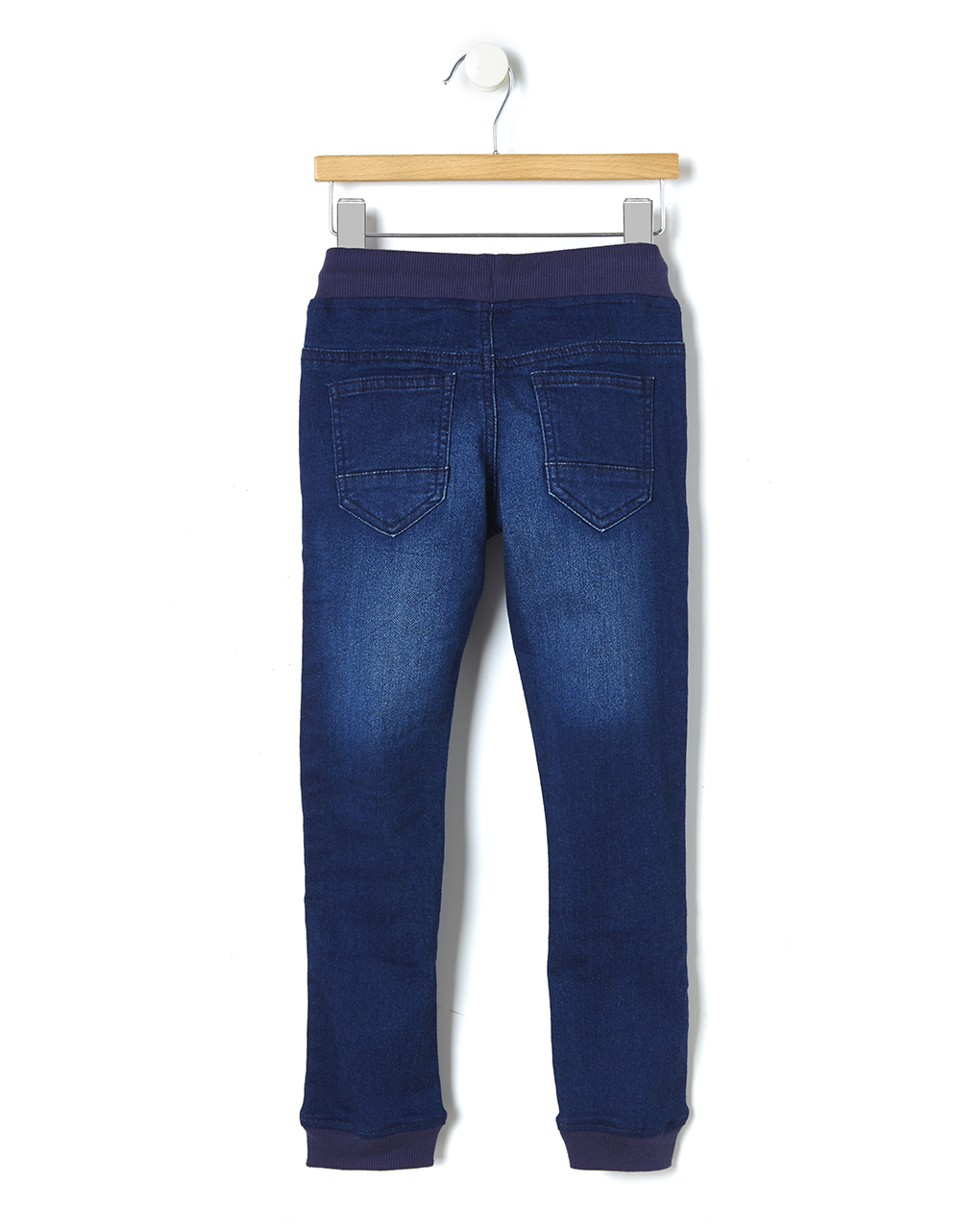 Pantalone in denim scuro - Prénatal