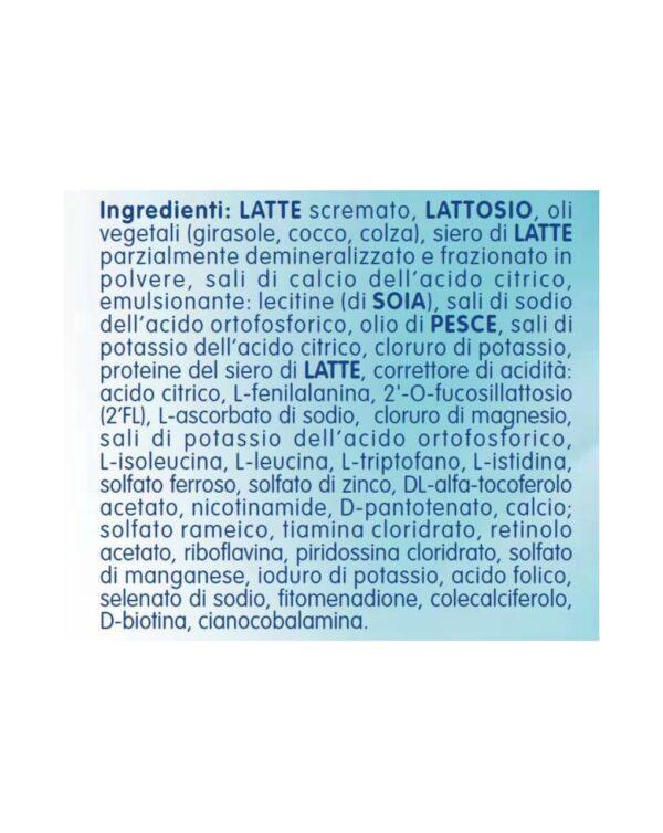 Nestlè - Latte Nidina 3 polvere 800g - Nestlé