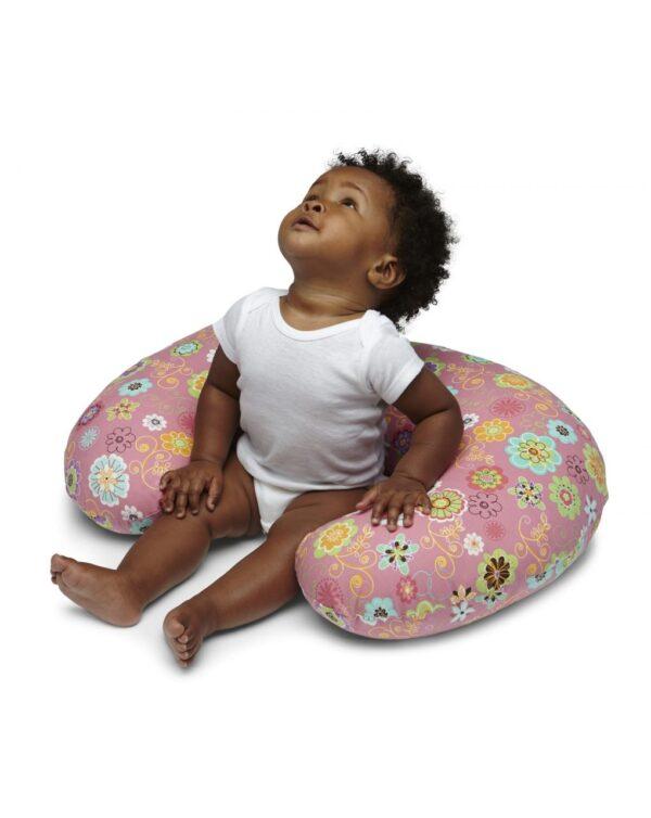 Cuscino allattamento Boppy® Wild Flower - Boppy