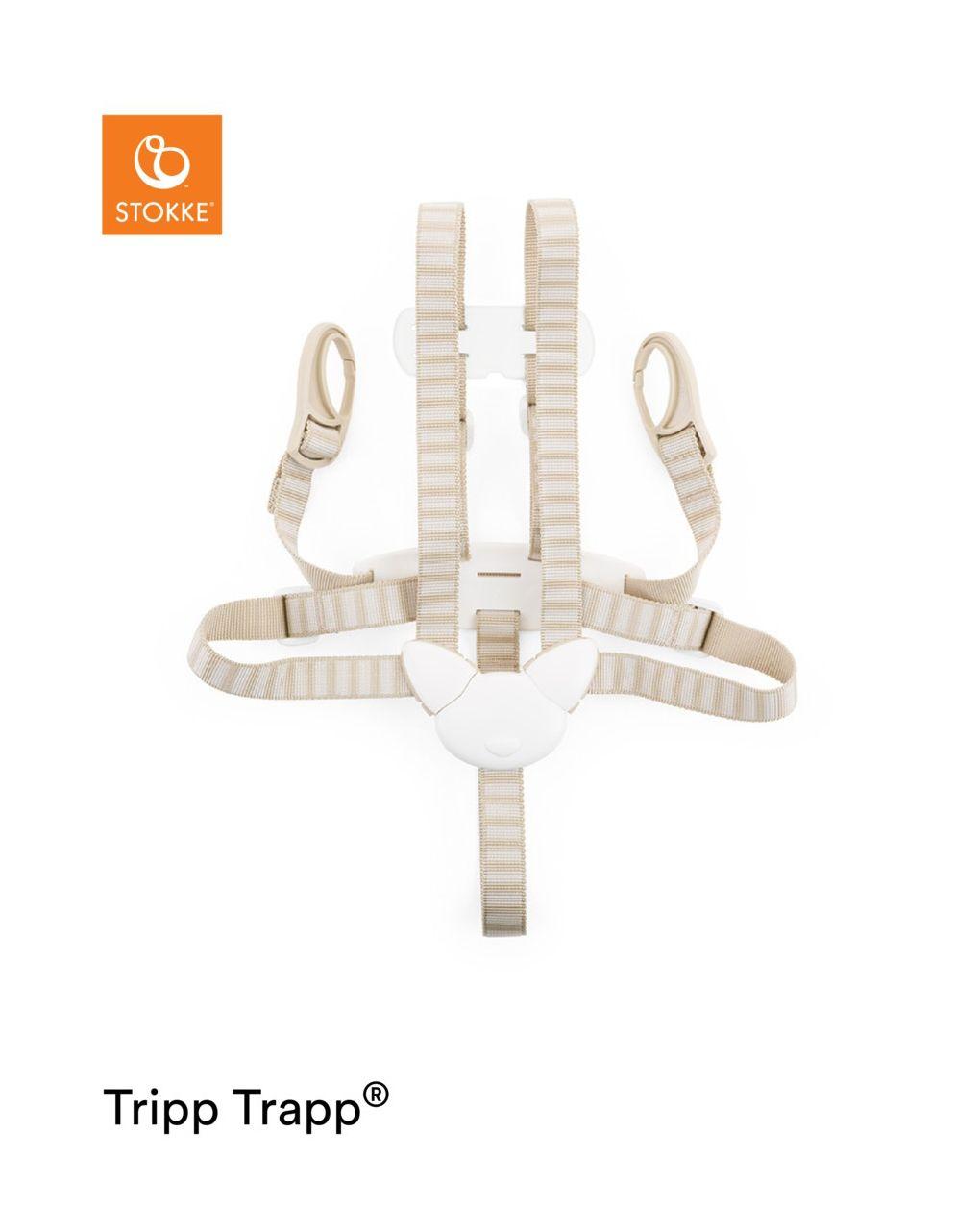 Stokke® cinture di sicurezza per tripp trapp® - Stokke