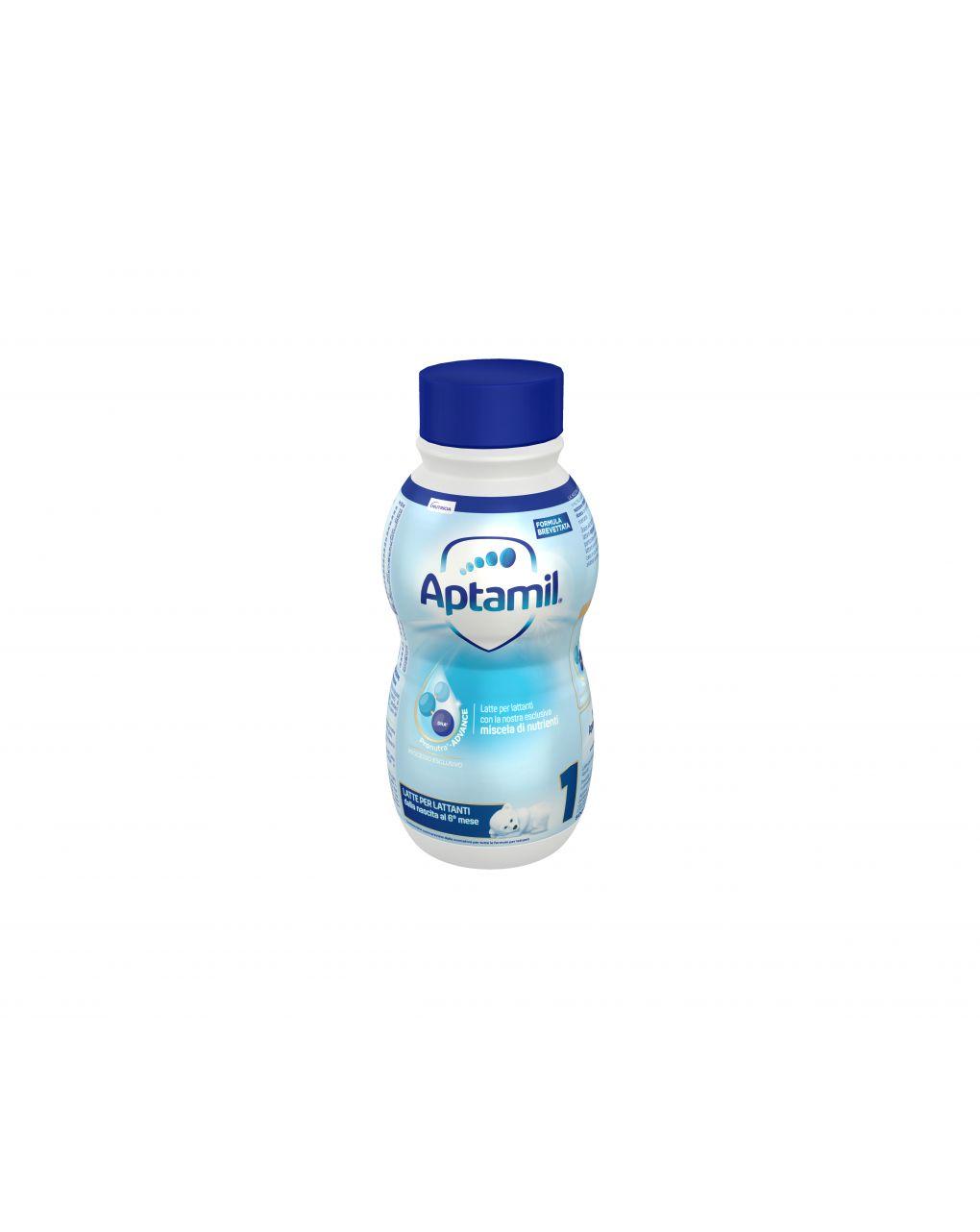 Aptamil - latte aptamil 1 liquido 500ml - Aptamil