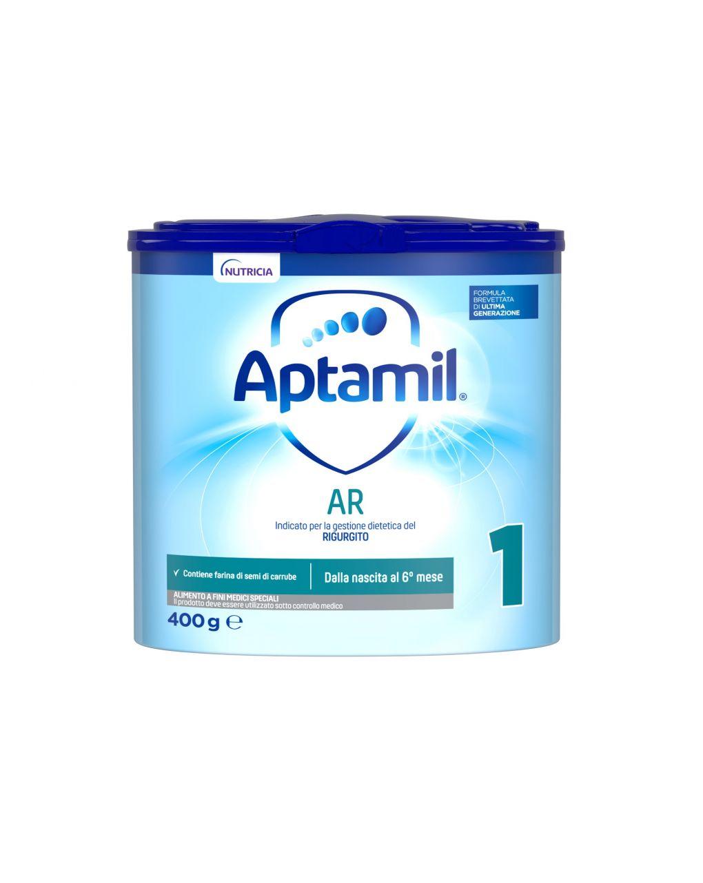 Aptamil - latte aptamil ar 1 polvere 400g - Aptamil