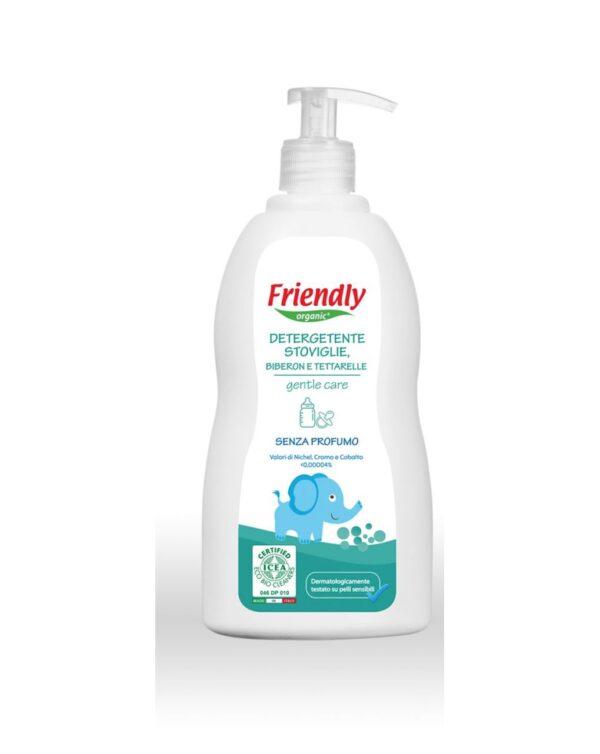 Detergente Biberon e Stoviglie 500 ml - Prénatal