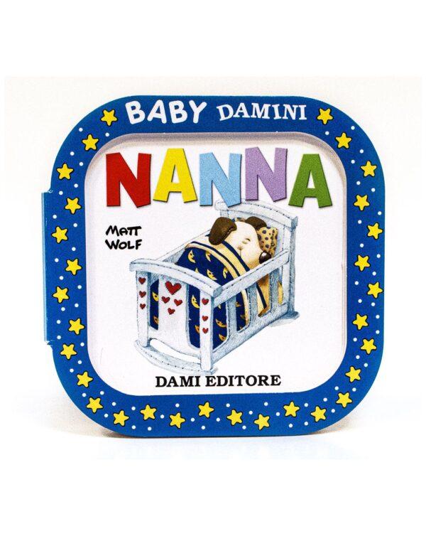 NANNA - Dami