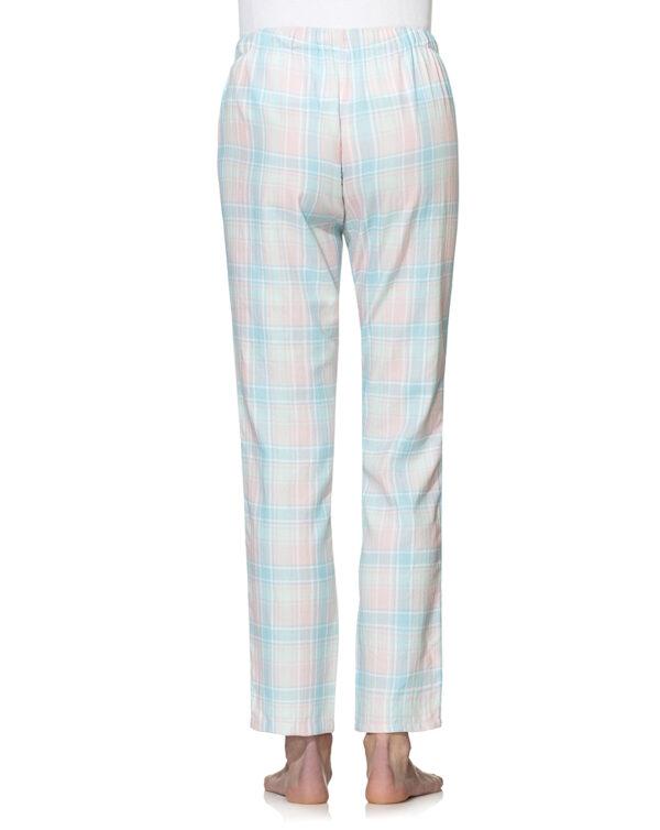Pantaloni pigiama a quadri - Prénatal