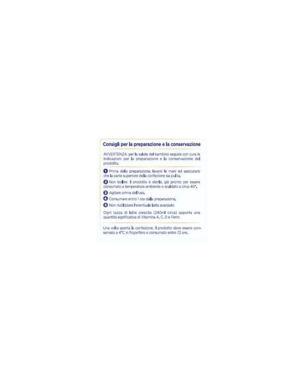 Aptamil - Latte Aptamil 3 liquido 1L - Aptamil