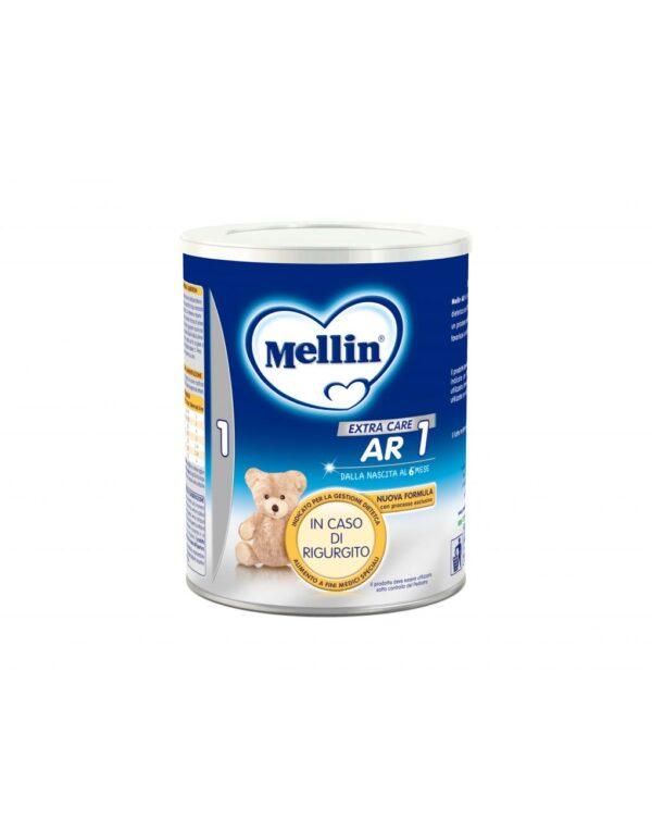 Mellin - Latte Mellin AR 1 polvere 400g - Mellin