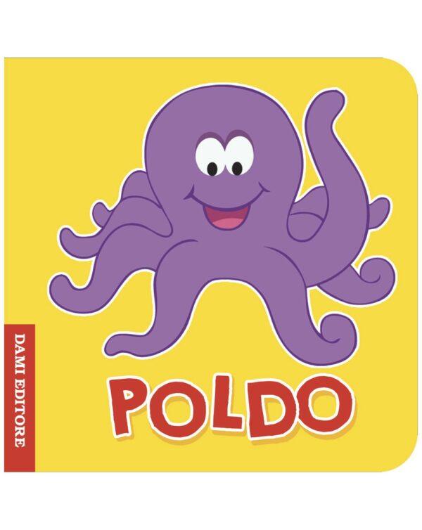 POLDO POLPO - Dami