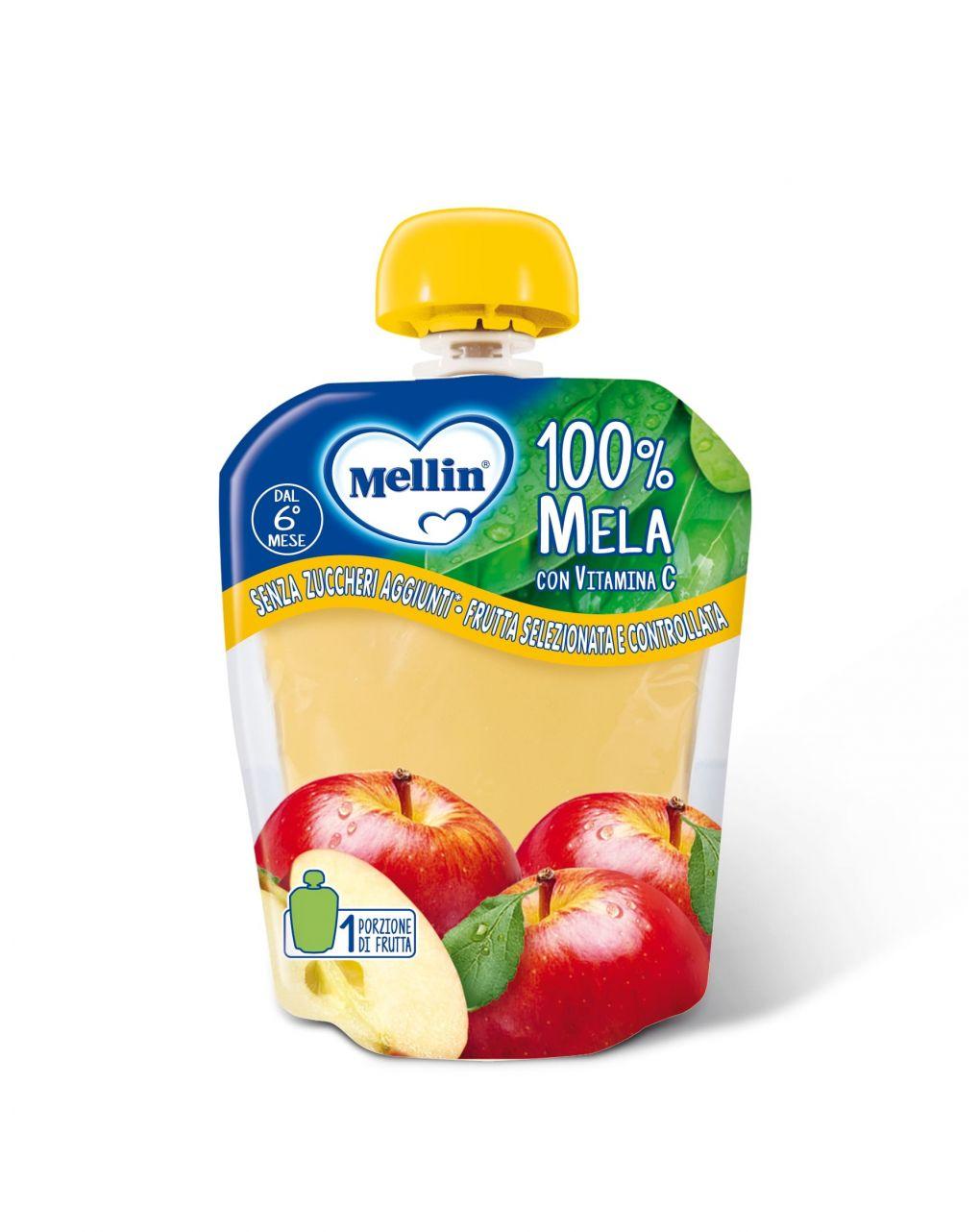Mellin - pouch mela 90g - Mellin