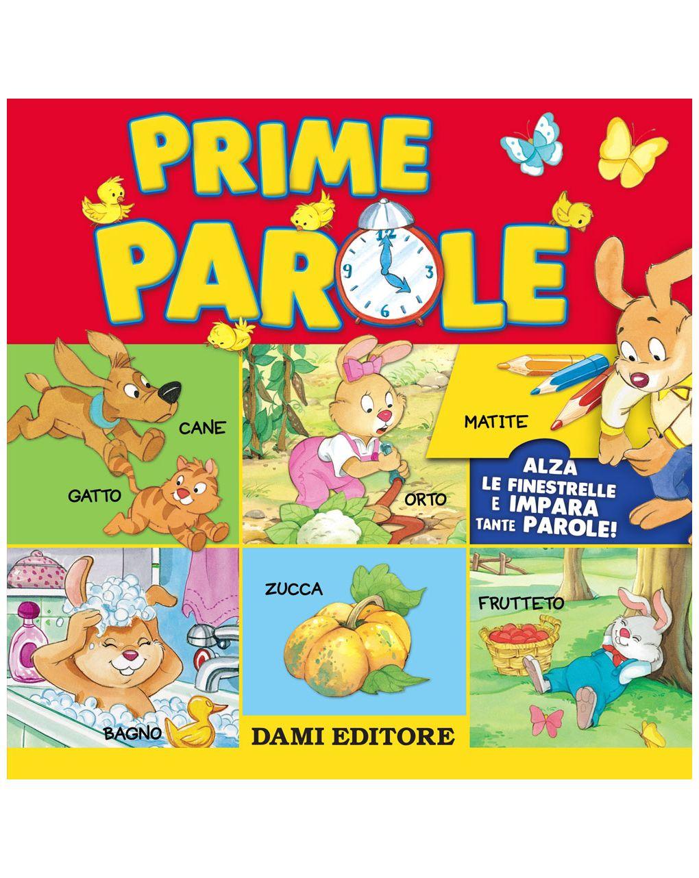 Prime parole - Dami