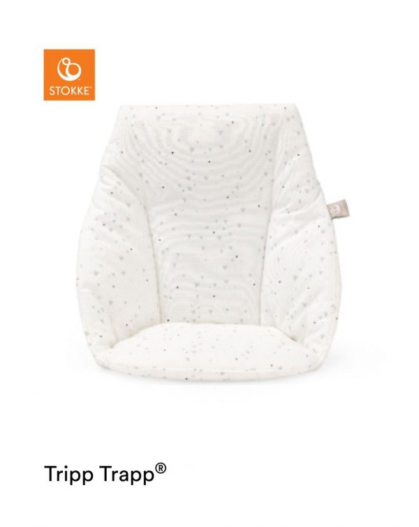 Cuscino Mini Tripp Trapp® - Sweet Hearts - Stokke