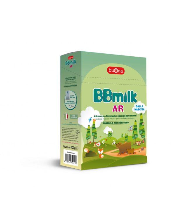 Buona - Latte BBmilk AR polvere 400g - Buona