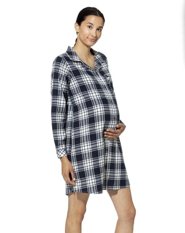 Camicia da notte premaman - Prénatal