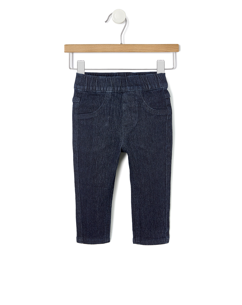 Pantaloni in denim blu scuro - Prénatal