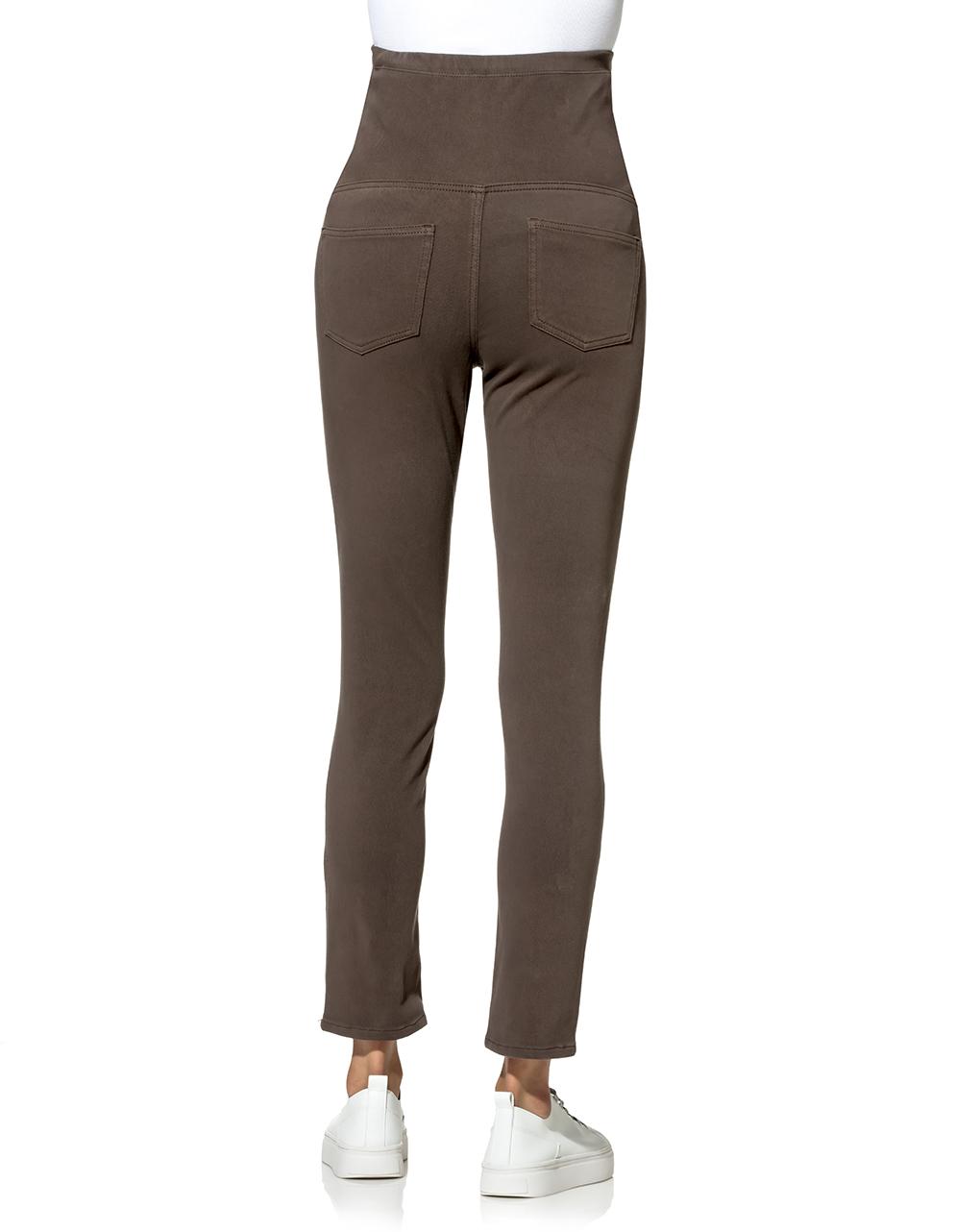 Pantalone in twill elastico - Prénatal