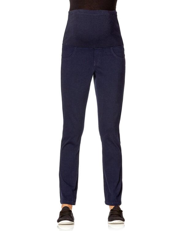 Pantaloni skinny blu scuri - Prénatal