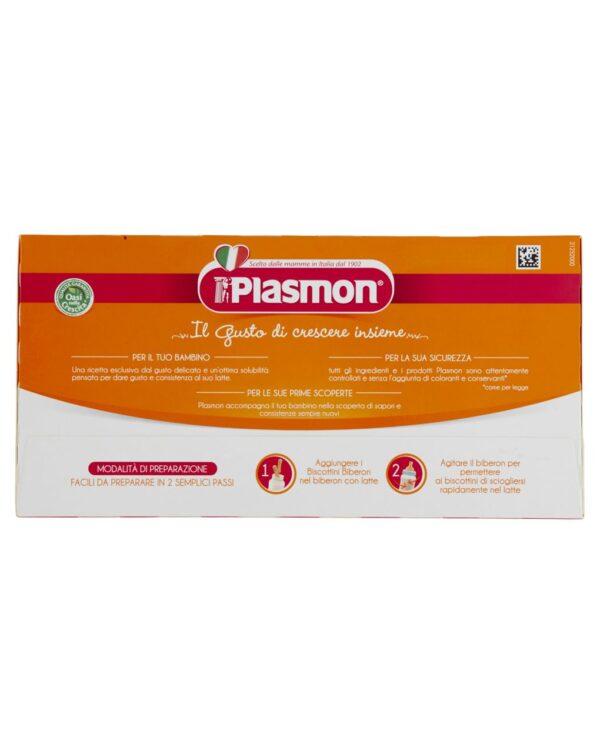 Plasmon - Biscotto Biberon primi mesi 600g - Plasmon