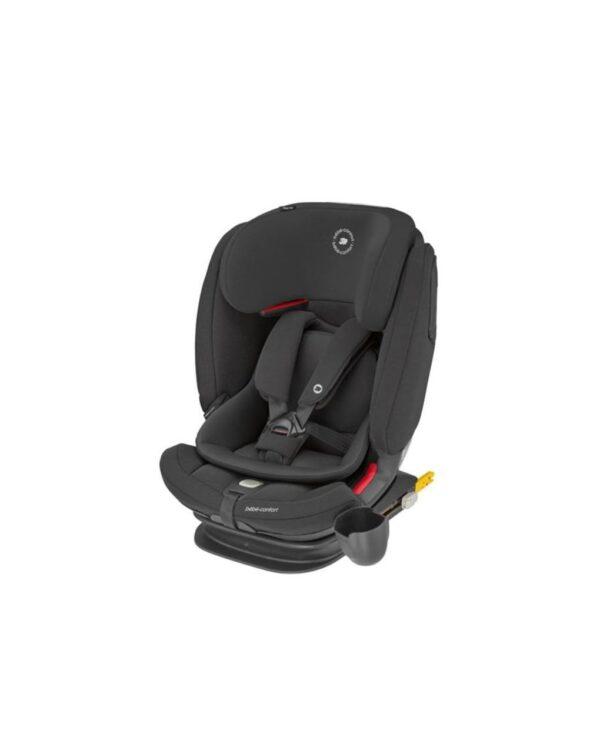 TITAN PRO AUTHENTIC BLACK - Bébé Confort
