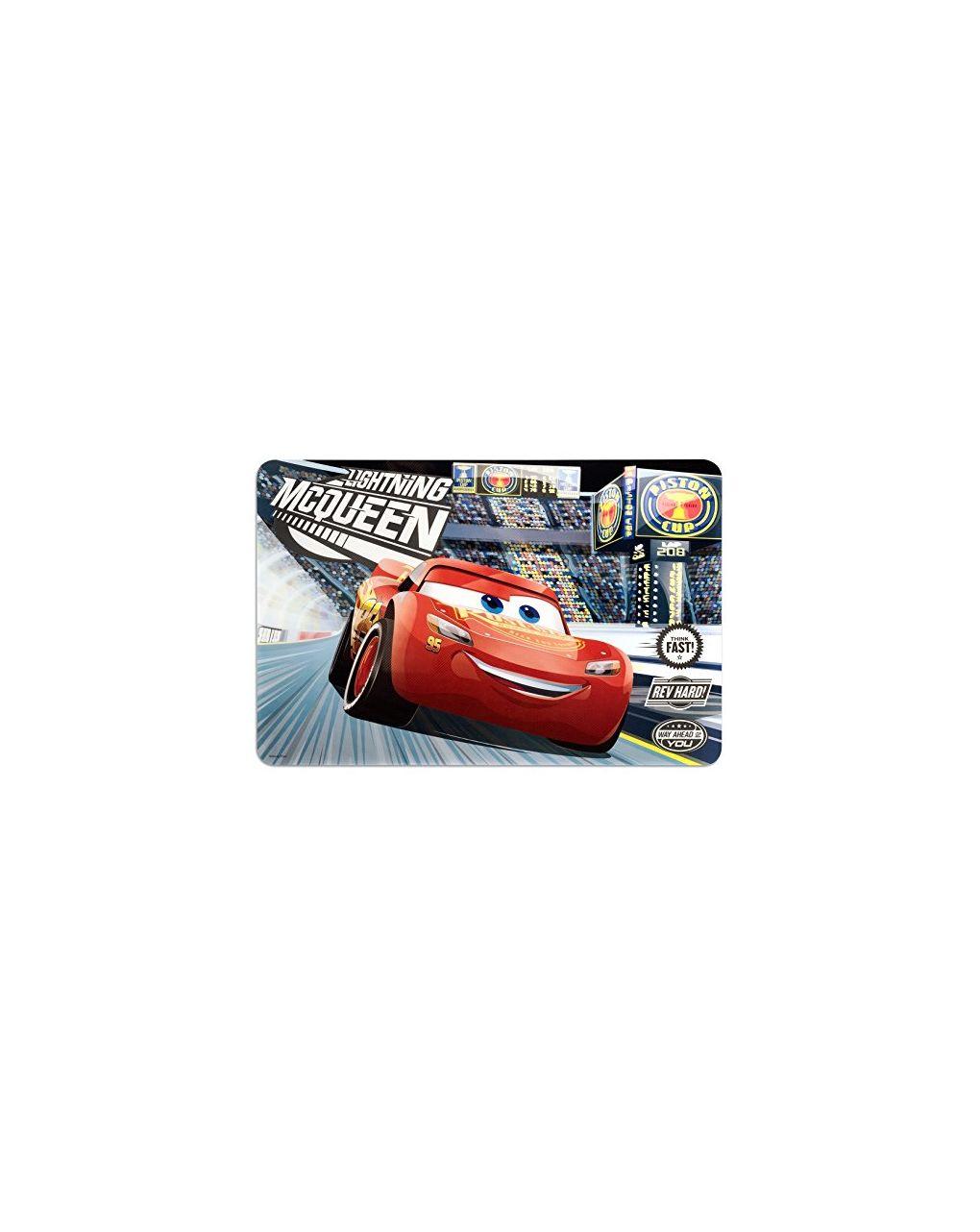 Tovaglietta cars3 disney - Disney, Lulabi Disney