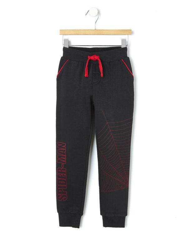 Pantalone in felpa con stampa Spider-Man - Prénatal