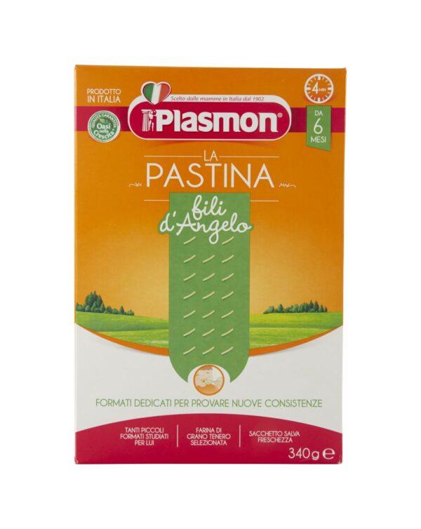 Plasmon - Pastina fili d'angelo 340g - Plasmon