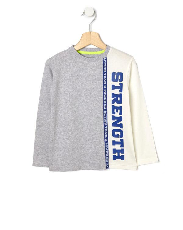 T-shirt bicolore - Prénatal
