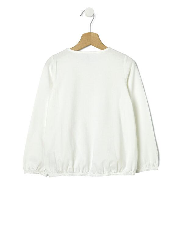 T-shirt con stampa Lilli - Prénatal