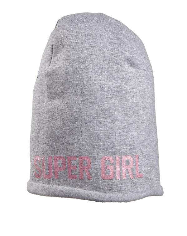 Cappellino con stampa glitter - Prénatal