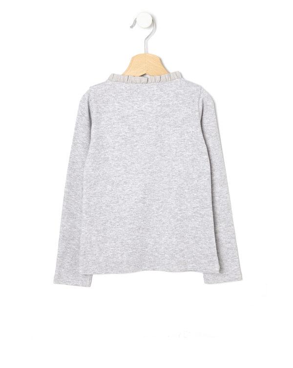 T-shirt basica a costine - Prénatal