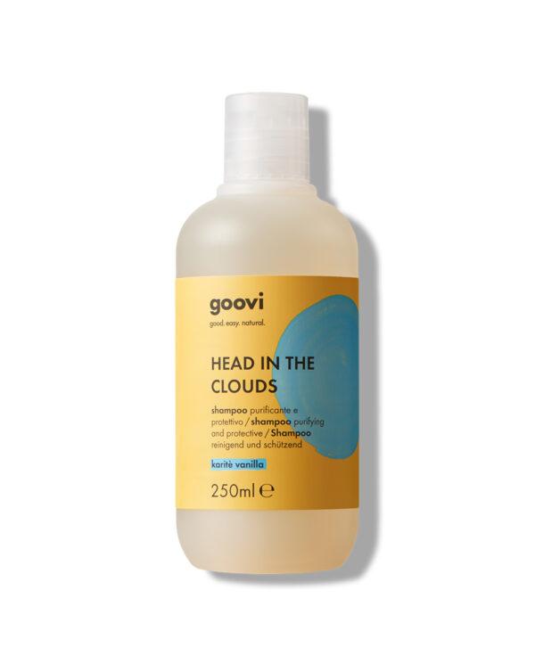 Shampoo karitè vanilla - 250 ml - Goovi