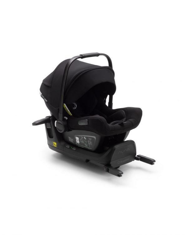 Base isofix con alette laterali Bugaboo Turtle Air - Bugaboo
