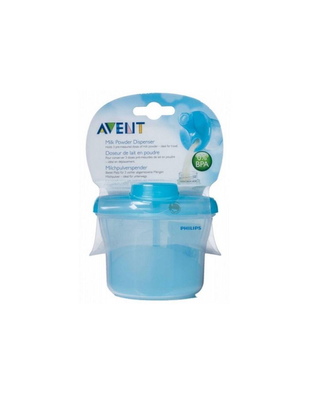 Dosatore di latte in polvere avent - Avent