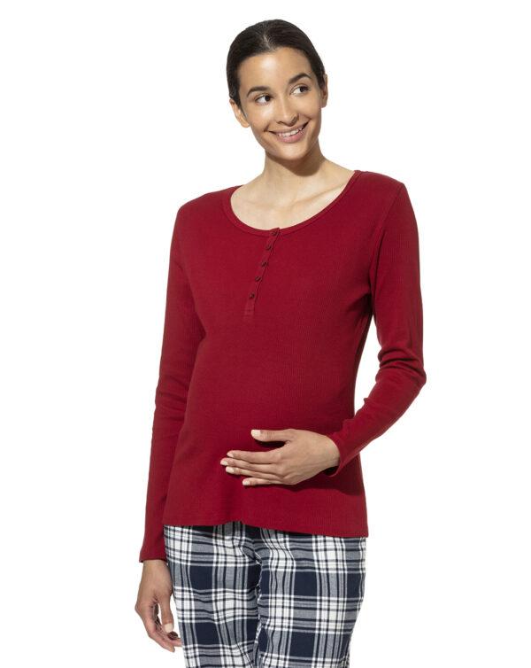T-shirt pigiama premaman - Prénatal