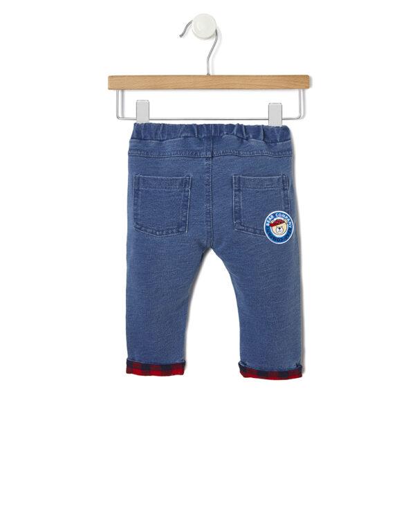 Set due pezzo body e pantaloni - Prénatal