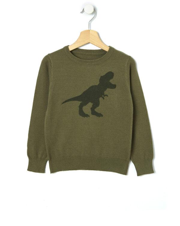 Magli tricot con stampa - Prénatal