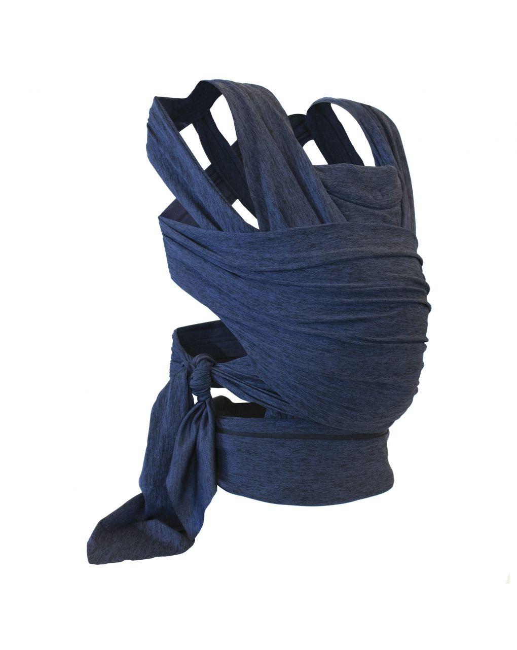 Boppy comfyfit portabebè - blue - Boppy